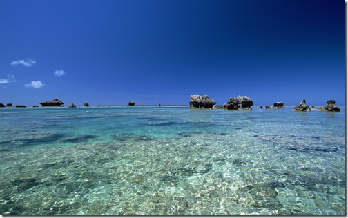 пляж острова Окинава (10)