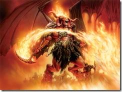 огонь молнии (22)