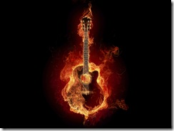 огонь молнии (2)