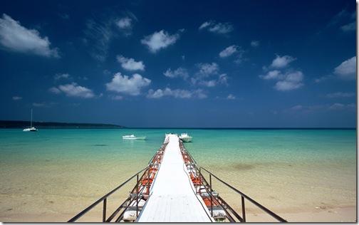 пляж острова Окинава (4)