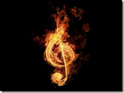 огонь молнии (5)