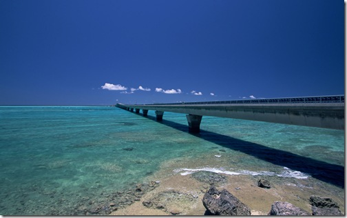 пляж острова Окинава (5)