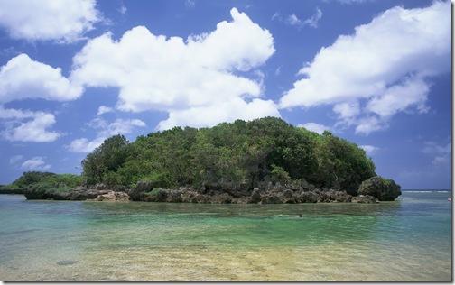 пляж острова Окинава (6)