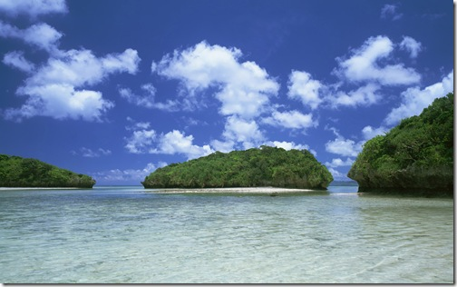 пляж острова Окинава (7)