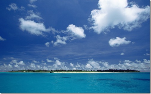 пляж острова Окинава (8)