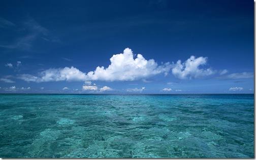 пляж острова Окинава (9)